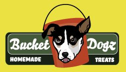 Bucket Dogz Homemade Dog Treats